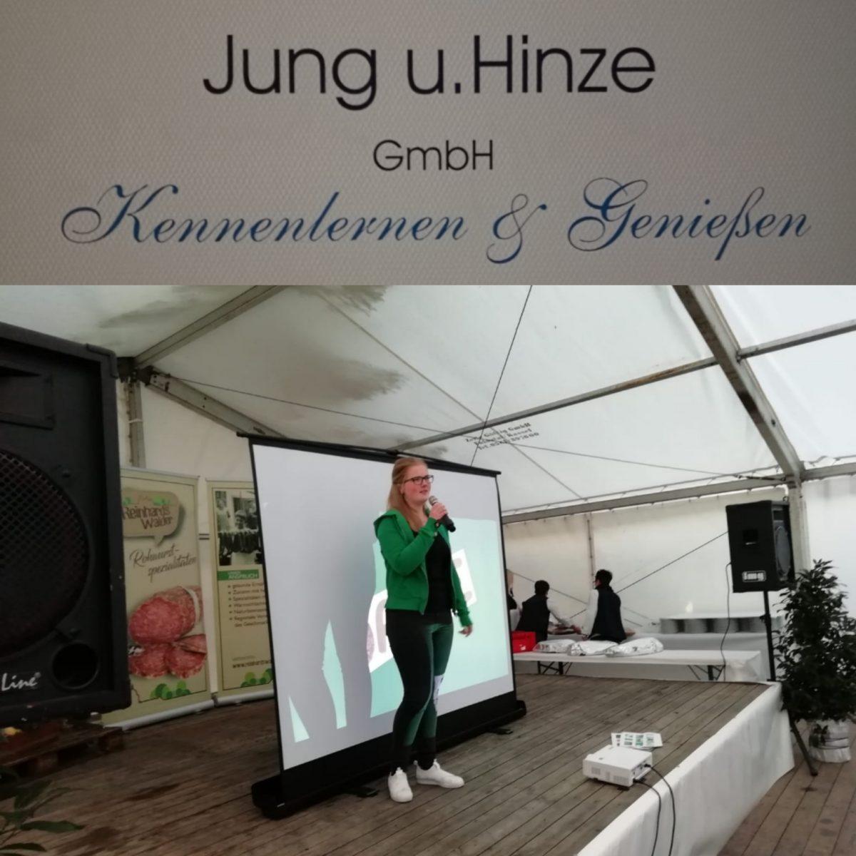 Vortrag in Bad Karlshafen