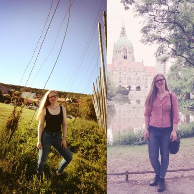 Landmadla or Citygirl?